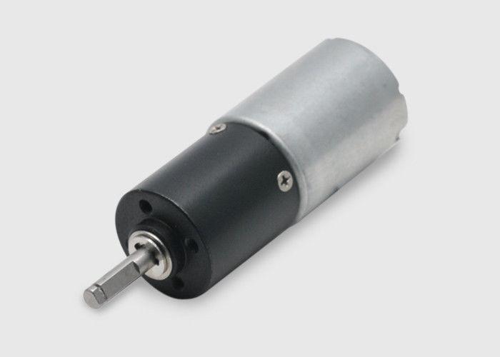 16mm high precision robot gear motor large torque motor for Robotic motors or special motors