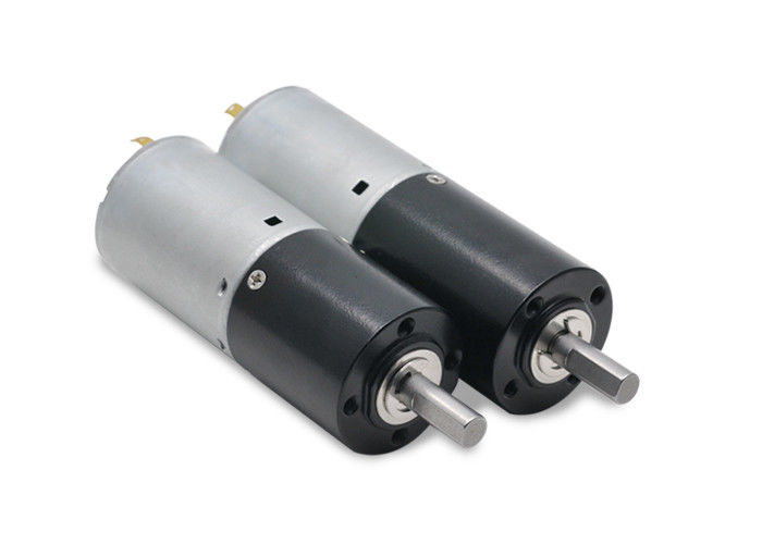 22mm reducer 24v dc motor planetary gearbox for for Dc planetary gear motor