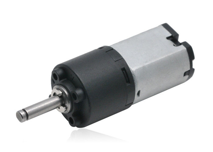 High performance micro geared stepper motor gearbox 16mm for Robotic motors or special motors