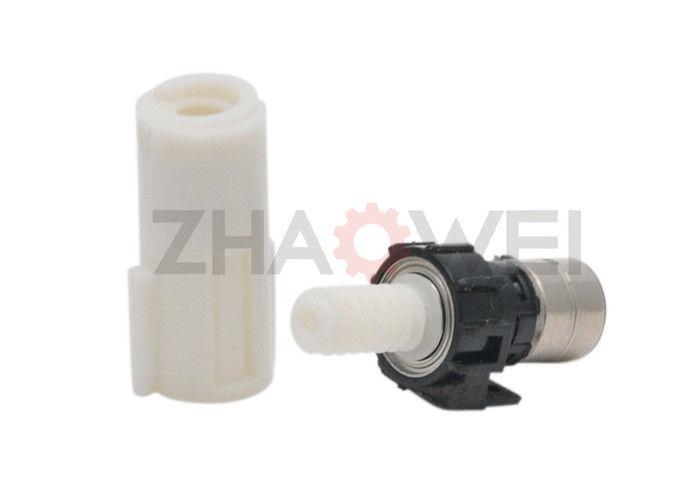 High Precision Dc Stepper Motor Gearbox Worm Gear Motor 12v